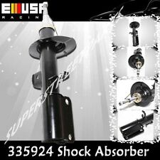Front RIGHT Shock Absorber for 2000-2006 BMW X5 4.4i SPORT Utility 4D EXC 4.8L