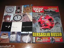 AUTOSPRINT 2007/13=FISICHELLA=RAIKKONEN=FIA GT LAMBORGHINI=SPECIALE CITROEN=