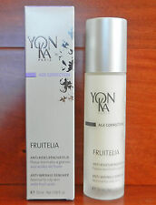 YONKA Fruitelia PG Anti Wrinkle Renewer Normal to Oily Skin- 1.69 oz 50 Ml NIB