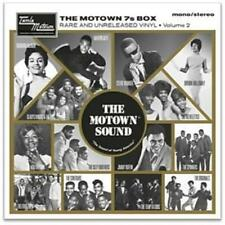 The Motown 7s Box Vol.2 (Limited Edition) von Various Artists (2014)