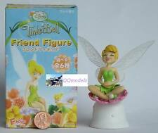 Cake Topper DISNEY FAIRIES F-TOYS TINKERBELL #3 FRIEND DOLL FIGURE Model A123