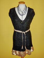 Longpulli Impressionen Miho`s Tunika Kleid Einheitsgröße neu