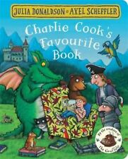 Julia Donaldson Children & Young Adult Picture Books