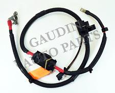 Mercury FORD OEM 99-02 Cougar 2.5L-V6 Battery-Positive Cable XS8Z14300KB