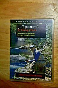 Jeff Putnam's Fly Fishing Schools