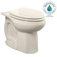 American Standard Colony Universal 1.28 or 1.6 GPF Elongated Toilet Bowl / Linen