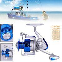 8BB Kugellager aus Kunststoff Salzwasser / Angeln Spinning Reel CS1000-CS7000