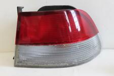 1999-2000 HONDA CIVIC PASSENGER SIDE REAR TAIL LIGHT
