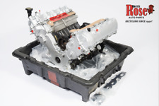 06 07 08 Ford F150 Complete Remanufactured Engine 5.4L 3V VIN V 8th Digit Flex