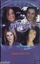 B*WITCHED - JESSE HOLD ON 1999 EU CASSINGLE CARD SLEEVE SLIP-CASE