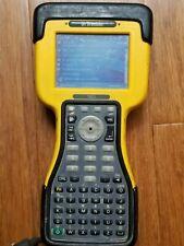 Trimble TSC2 GNSS Total Station Data Collector Survey Controller 12.50