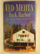 Dark Harbor: Building House and Home on an Enchanted Island (Continents of exile