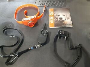 SPORTS DOG FIELD TRAINER COLLAR BEEPER LOT REVIEW PICS