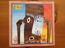 UB40 1986 vinyl 45rpm single SING OUR OWN SONG