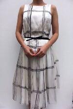 Coast Silk Dresses for Women with Belt