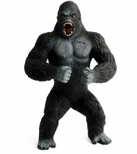 Black Orangutans figure kingkong in BLACK