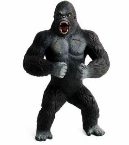Black Orangutans figure kingkong in BLACK