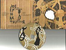 JOSEPH ARTHUR Our Shadows will Remain ULTRA RARE ADVNCE PROMO DJ CD USA 2004