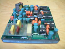 STUDER A820 RECORD AMP 1.820.712 USED N05