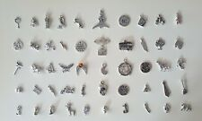 Harry potter themed charms set of 50
