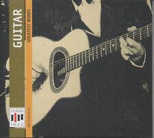 Greatest Works Guitar noble Jazz 2 CD NEU Eddie Lang Dick McDonough Oscar Moore