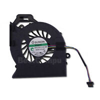 New For HP Pavilion DV7-6000 Laptop CPU FAN AD6505HX-EEB 653627-001 KSB0505HB