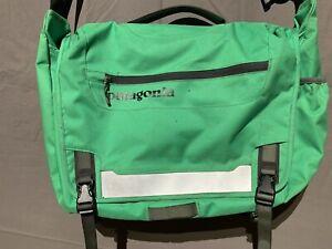 Patagonia Messenger Laptop Bag