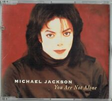 "Michael Jackson ""You are not Alone"" including R Kelly Remix"