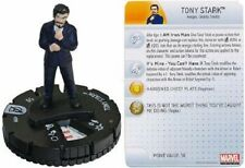 Marvel Heroclix Avengers MOVIE Gravity feed GF TONY STARK # 209
