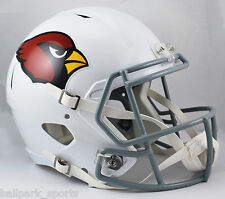 ARIZONA CARDINALS - Riddell Full Size SPEED Replica Helmet