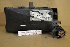 2003 Ford Explorer Fuse Box Relay Unit 3L2T14398ASC Module 28 12J1