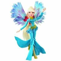 Winx Club Onyrix Fairy Stella Doll Figure Tv Serie 11''
