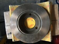 disque de frein PEUGEOT 204 304 MADE IN FRANCE