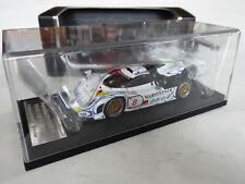 HPI 1/43 Porsche 911 GT1 -98 FIA GT Championship Alzen Müller Wollek LM OVP 8095