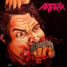 Anthrax : Fistful of Metal CD ***NEW***