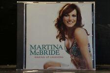 Martina McBride - Walking Up Laughing