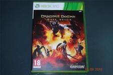 Jeux vidéo Dragon Age Capcom, en allemand