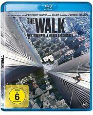 The Walk [Blu-ray](NEU/OVP) Philippe Petit, der 1974 auf dem Drahtseil zwischen