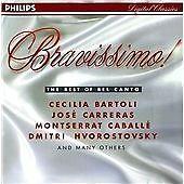 Bravissimo - Best of Bel Canto, , Very Good
