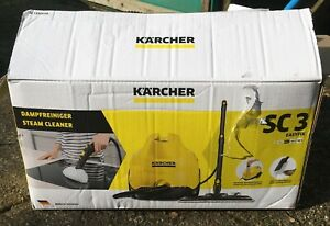 karcher steam cleaner SC3 Easyfix