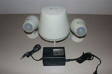 Nakamichi Sp-3D Compact Audio Monitor Speakers & Subwoofer