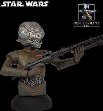 Gentle Giant - 4-Lom mini bust - Star Wars