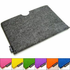 Kobo Sage (2021) felt sleeve case wallet. UK MADE, PERFECT FIT!