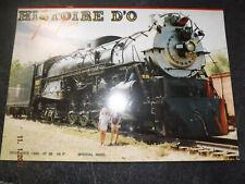 45$$ Revue Histoire d'o Les Trains n°35 240 A 701 / C.I.W.L / Chassis PLM 1907