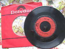 Tiny Tim  The Happy Wanderer / My Nose Always Gets In The Way UK 7 inch Single