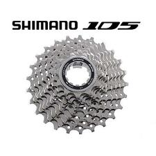 Shimano 105 10Spd 5700 Road Cassette CS-5700 11-25t ICS570010125