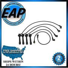 For 1990-1994 Mazda Protege 1991-1996 Mercury Tracer Spark Plug Wire Set NEW