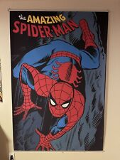 """Pottery Barn Kids Spider-Man Wall mural, 48""""W x 72.5""""L"""