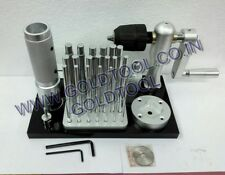 JUMP RING MAKER WITH CUTTER GOLD TOOL JEWELLERY TOOLS