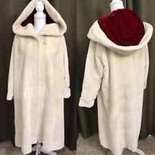 Vêtements vintage blancs pour femme